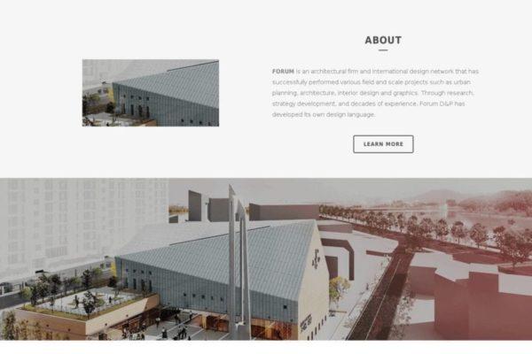 #branding #architecture #analytics