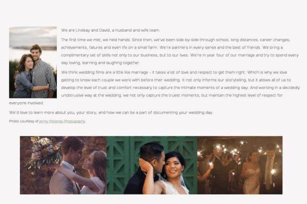 #wedding #videos #forms