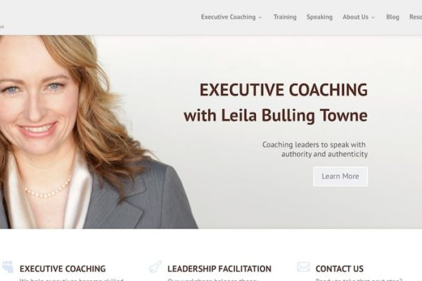 #coaching #divi #branding #bloom